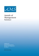 Annals of Management Science